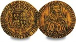first sovereigns - History of the Sovereign