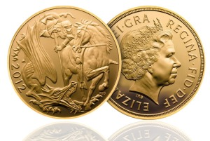 2012sov1 - What would you do with the Gold Sovereign?