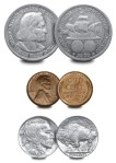 us coins 2 - Coins that made the States 'great'