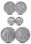 us coins 3 - Coins that made the States 'great'