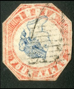inverted vic stamp - Inverted Stamp expected to sell for £70,000 today