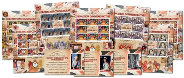 robert opie selecti137dc09 - Do you own a piece of 1953 Coronation memorabilia?