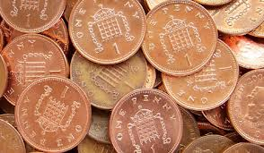 1ps - Will our Penny be next?