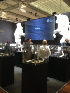 img 1611 - News from the World Money Fair - sell outs, baby coins, nano technology and much, much more...