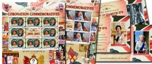 robert opie close up selection3 - Do you own a piece of 1953 Coronation memorabilia?