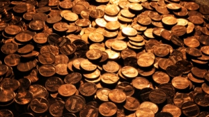 "us pennies - ""Penny not at top of agenda"" - President Obama joins the debate"
