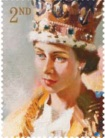 2nd class coro - Which is your favourite portrait of the Queen?