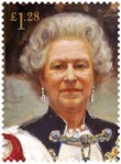 c2a31 28 coro - New Portrait of the Queen revealed by Royal Mail