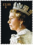 c2a31 88 coro - New Portrait of the Queen revealed by Royal Mail