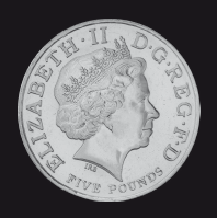 irb - Portraits of a Queen - the changing face of Britain's coinage