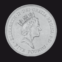 maklouf - Portraits of a Queen - the changing face of Britain's coinage