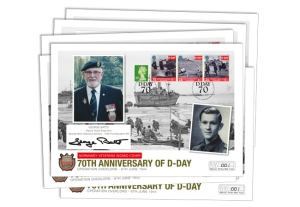d day covers stacked - Normandy Veterans march for one last time