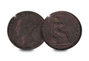 victoria penny - The 10 UK Coins that all collectors should own