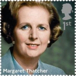 margaret thatcher stamp - Royal Mail honours eight former British prime ministers on new stamps