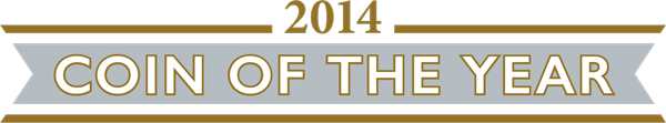 coin of the year logo 1 - What's your coin of the year?