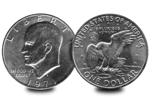 4 - Six of the most collectable US coins ever issued