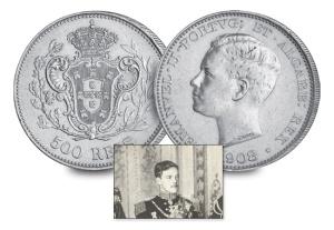 3 king manuel ii of portugal and the algarves3 - Nine Kings in one room, nine great European currencies…