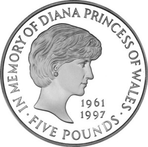 diana coin - Which Royal coins should I own? A collector's guide.