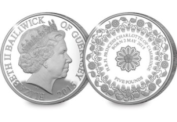 princess charlotte - Which Royal coins should I own? A collector's guide.
