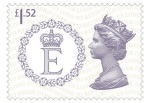 488r lrm stamp1 650 x 450 - First Look: The UK's New Longest Reigning Monarch Stamps