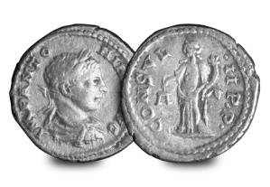 Caracalla Lifetime: 188-217 Reign: 211-217