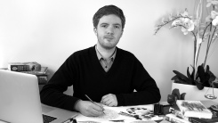 Chris Lloyd - The Westminster Collection Designer