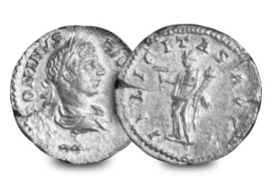 elagabalus - The coins behind 6 of the greatest Roman Emperors