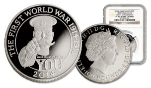 kitchener - Revealed: The UK's Secret New Coins
