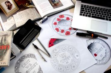 Poppy-Coin-Design-Desk