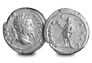 Septimius Severus Lifetime: 146-211 Reign: 193-211