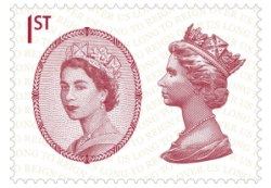 stamp 2 - First Look: The UK's New Longest Reigning Monarch Stamps