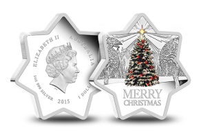 imagegen - Christmas on Coins – Five Festive Stories…