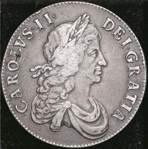 Charles II Crown