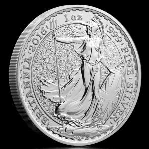The 2016 Silver Britannia