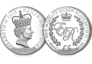 imagegen 3 - SIX Remarkable Commemoratives that Celebrate Her Majesty's 90th Birthday