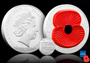 2016 masterpiece 5oz silver poppy coin web images7 - Is this the most collectable Poppy Coin yet?