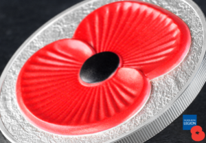 2016 masterpiece 5oz silver poppy coin web images8 - Is this the most collectable Poppy Coin yet?
