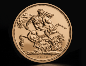 2016 sovereign - 200 years of the Sovereign. Part III: Benedetto Pistrucci's Timeless Design...