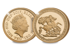 bicentenary proof sovereign coin - 200 years of the Sovereign. Part IV: The Empire Years...