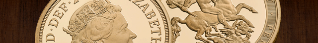 bicentenary proof sovereign teaser - 200 years of the Sovereign. Part VI: The UK's Premier Gold Coin