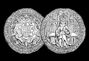 original sovereign coin design