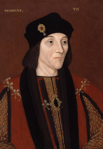 henry vii e1475762331533 - Introducing 200 years of the Sovereign. Part I: Back to the very beginning...
