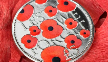 100 Poppies, 100 years – Creating a masterpiece  – The