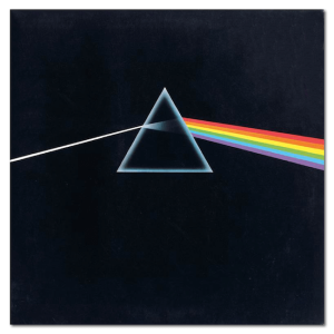pink floyd dark side album cover - Pink Floyd's 'The Dark Side of the Moon': The Story behind the design