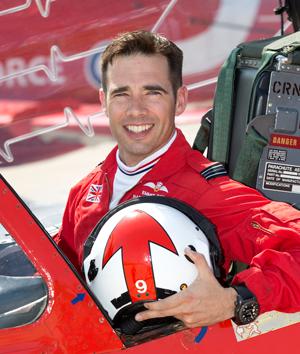 Red-9-Flight-Lieutenant-Emmet-Cox