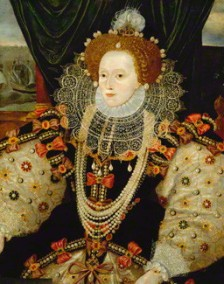 elizabeth i - The story behind England's first colonial coinage…