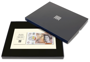 datestamp polymer 10 note web image box - The Anatomy of the UK's NEW Polymer £10 Banknote...
