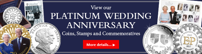 platinum wedding commemoratives range banner1 - Why the Queen & Prince Philip are literally 1 in a million (and Google doesn't even know the answer)…